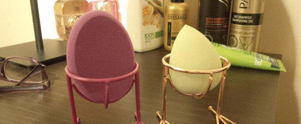 Beautyblender Storage Stands