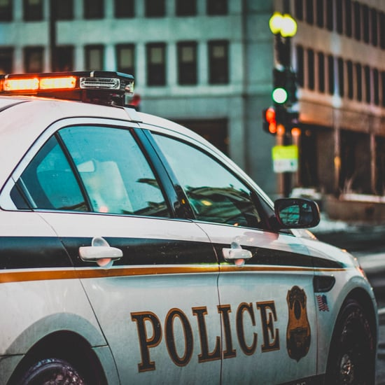 Woman Pulled Over Twitter Story