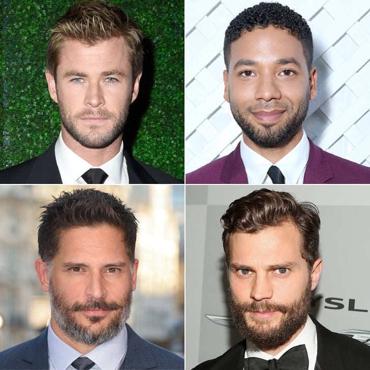 Sexiest Male Celebrities in 2015