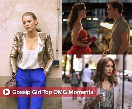"Gossip Girl Episode Recap ""Double Identity"" Season Four"