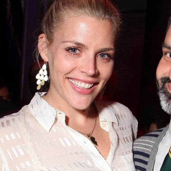 Busy Philipps Is Pregnant
