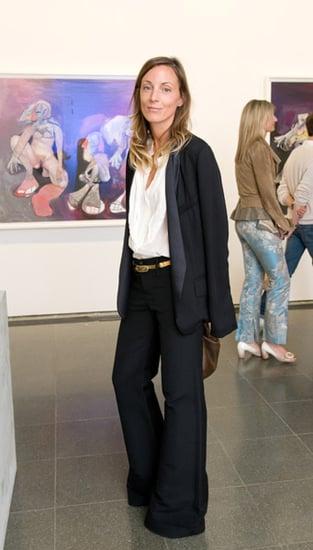 Phoebe Philo Joins Celine LVMH