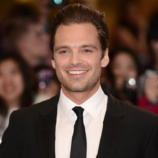 Sebastian Stan Hot Pictures