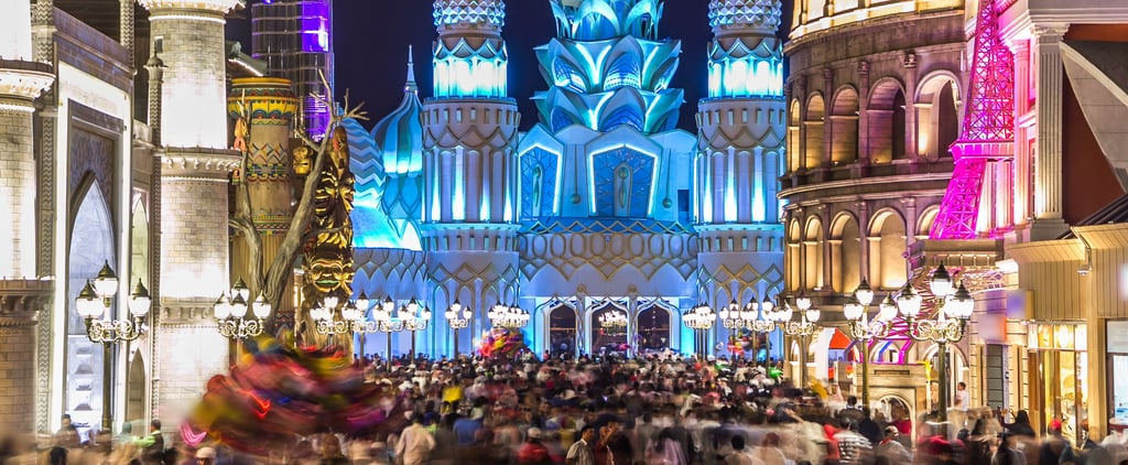 Dubai Attractions| When Will Global Village in 2020?