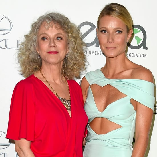 Gwyneth Paltrow at Environmental Media Awards 2015