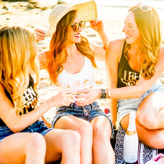 Summer Beach Bachelorette Party