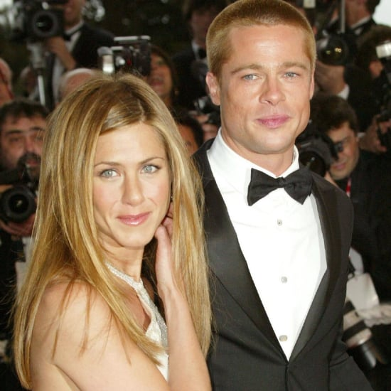Will Jennifer Aniston Get Back Together With Brad Pitt?