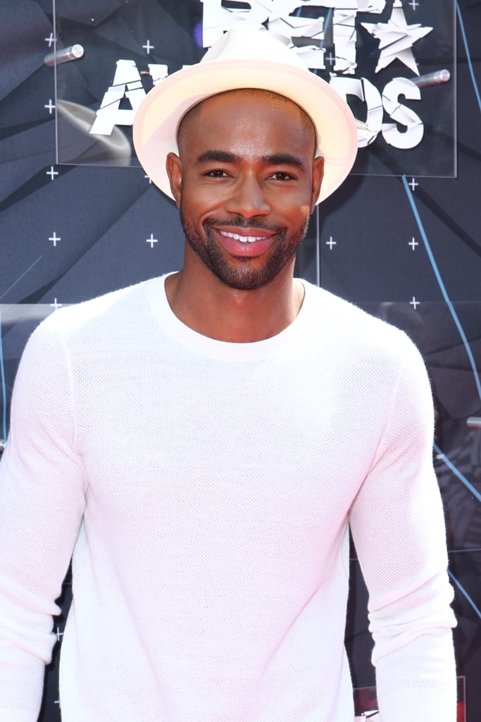 Jay Ellis makes fans drool in his breakout role as Lawrence: the drop-dead-sexy, yet not-so-perfect love interest of the brilliant Issa Rae on HBO's hit comedy series, Insecure. Besides the fact that he has kissable lips, (and a glorious backside), the 35-year-old South Carolina native has a certain sweetness about him that's hard to resist. Keep reading to see 15 photos of Jay Ellis that will make him your new man crush if he isn't already.      Related:                                                                                                           5 Quick Reasons to Immediately Watch HBO's New Comedy, Insecure