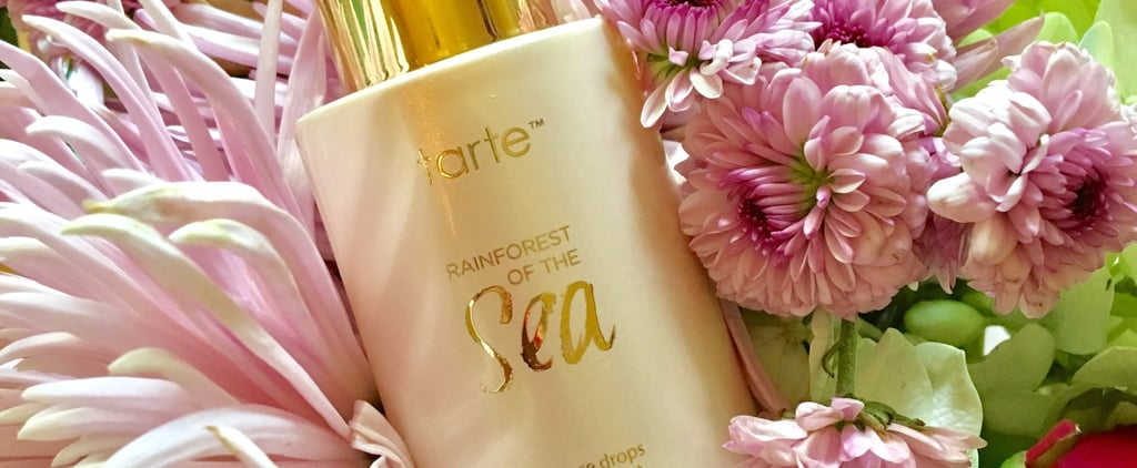 Tarte's New Radiance Drops Will Bring You 1 Step Closer to Becoming a Mermaid IRL