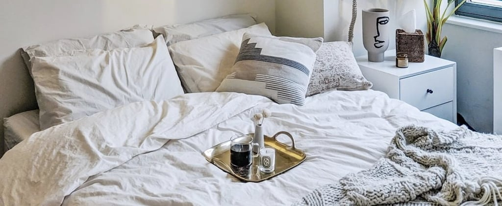 Brooklinen Duvet Cover Review