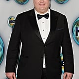 Eric Stonestreet stepped out for the HBO Globes bash.