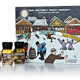 That Boutique-y Whisky Company 12 Whiskies of Christmas