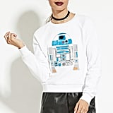 Forever 21 R2-D2 Graphic Pullover ($25)