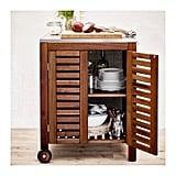 Äpplaro / Klasen Outdoor Storage Cabinet ($139)