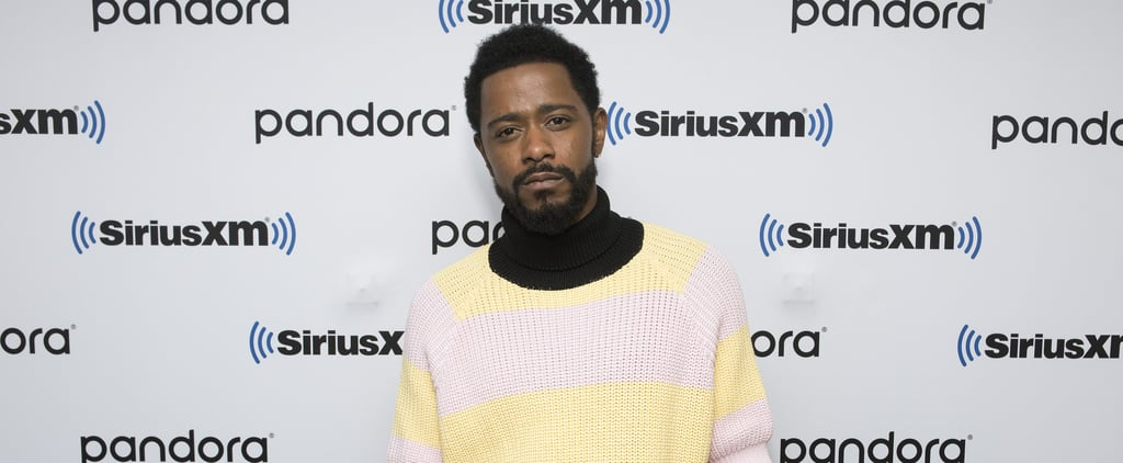 How Many Kids Does LaKeith Stanfield Have?