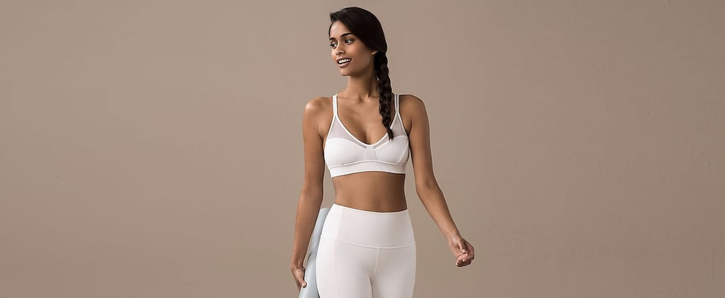 Wear Head-to-Toe White to Your Next Workout Class — We Dare You
