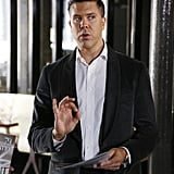 Fredrik Eklund From Million Dollar Listing New York
