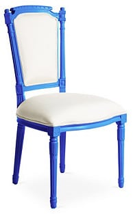 Outdoor Chair ($1,000)