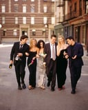 Why I've Decided to Stop Watching Reruns of Friends - For Good
