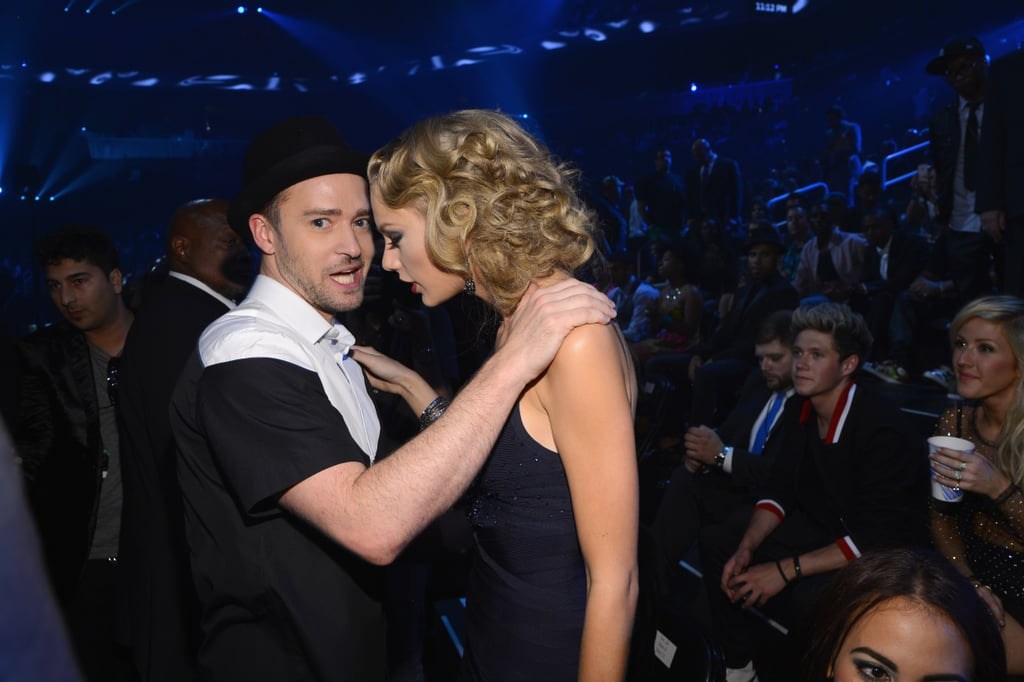Who is dating justin timberlake now