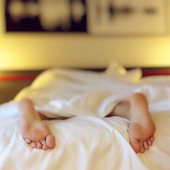 Healthy Sleeping Habits While Traveling
