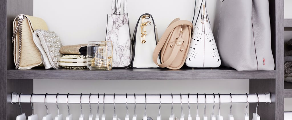 6 Brilliant Closet Organization Hacks Straight From Ikea