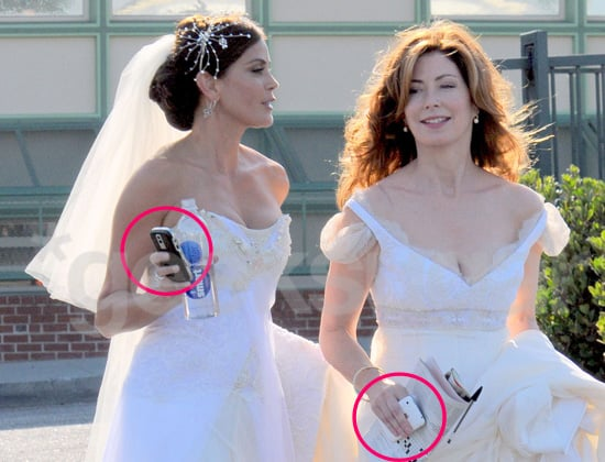 Dana delany desperate housewives sorry