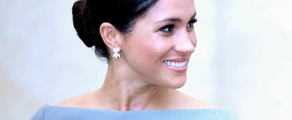 Meghan Markle's Jewelry 2018