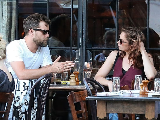 Ruth Wilson Dismisses Joshua Jackson Dating Rumors as 'Boring Gossip'