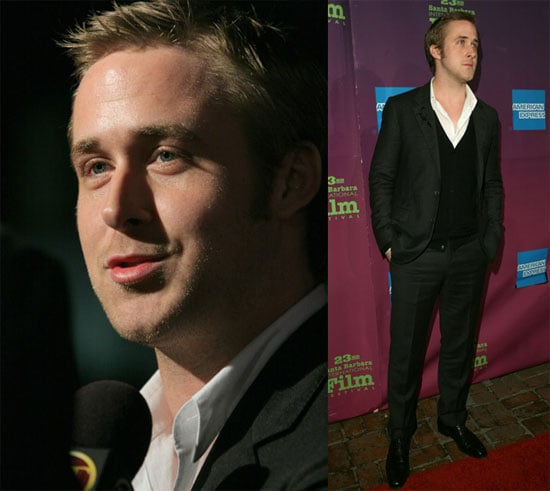 Ryan Gosling Deserves an Independent Tribute