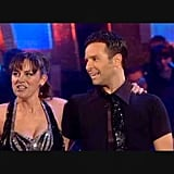 The Latin Dances: Jill Halfpenny and Darren Bennett's Jive