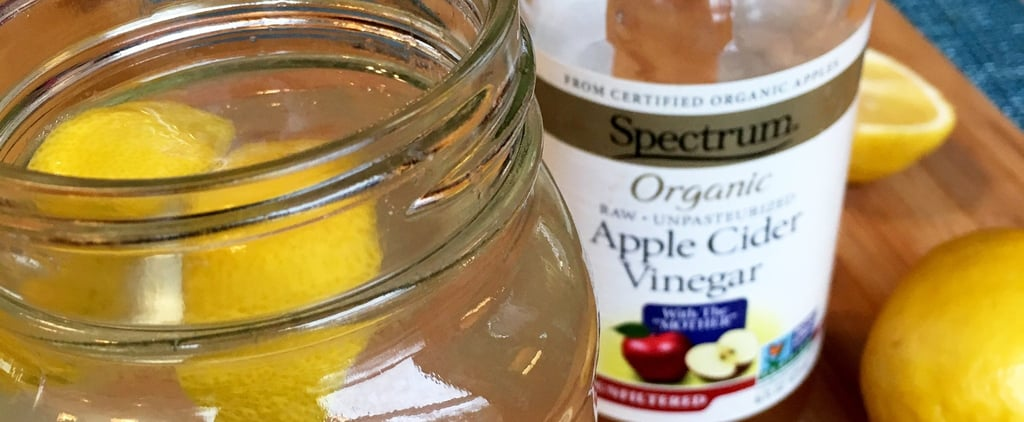 Apple Cider Vinegar For Sinus Infections