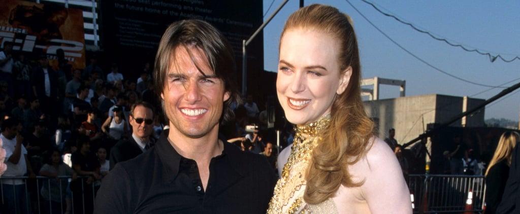 Why Did Nicole Kidman Divorce Tom Cruise?