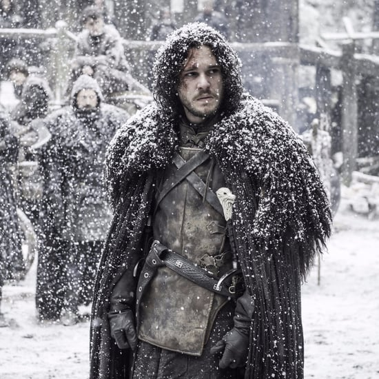 Is It Actually Cold on Game of Thrones?