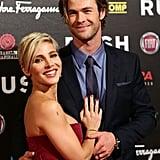 2013 Rush Premiere