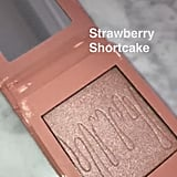 Next up is Strawberry Shortcake, a must for pink fans.