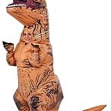 Jurassic World Kids' T-Rex Inflatable Costume