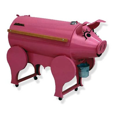 Lil' Pig Grill: Love It Or Hate It?