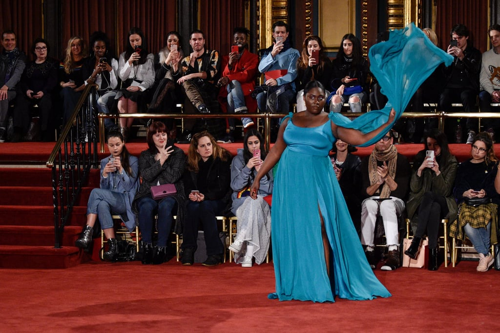 Christian Siriano Celebrated Diversity in the Most Special Way at His 10-Year Anniversary Show