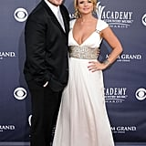 Luke and Miranda Lambert