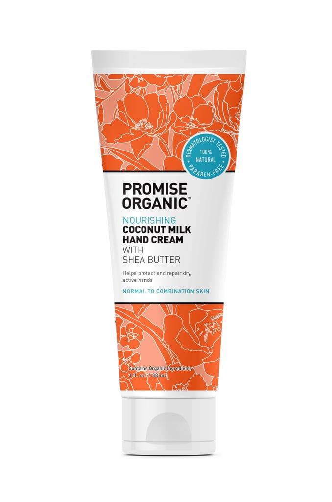 Promise Organic Nourishing Coconut Milk Hand Cream