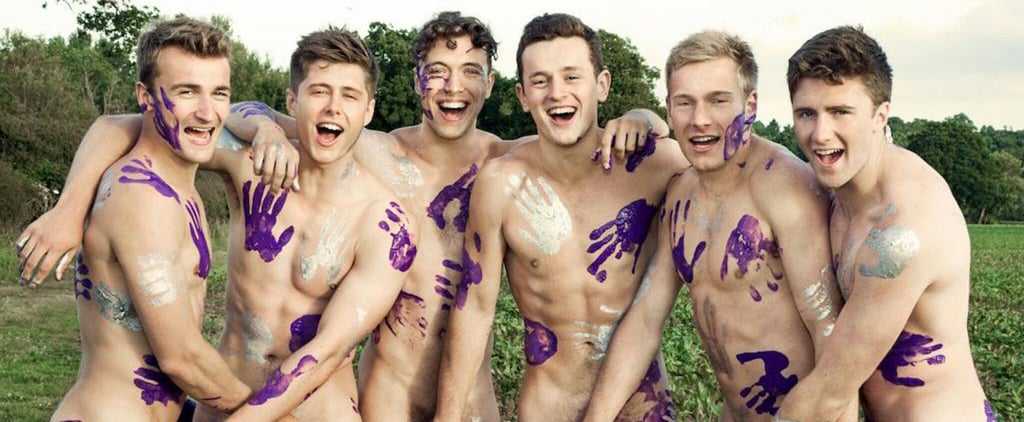 No Bums About It: The Warwick Rowers Are Back and Hotter Than Ever