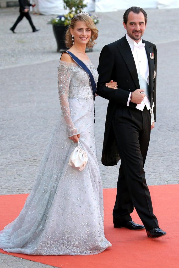 Princess Tatiana of Greece and Denmark