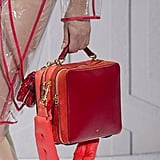 Red: Anya Hindmarch