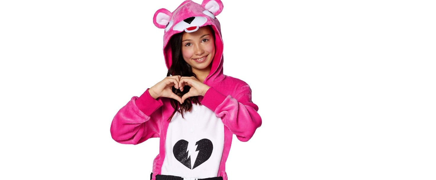 Spirit Halloween Fortnite Costumes For Kids