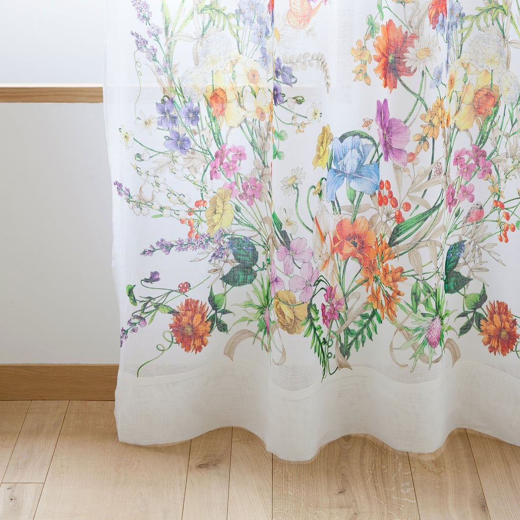 Pretty Curtains Best Buys From Zara Home In Australia