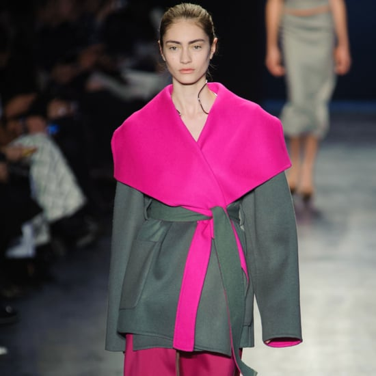 Altuzarra Fall 2014 Runway Show | New York Fashion Week
