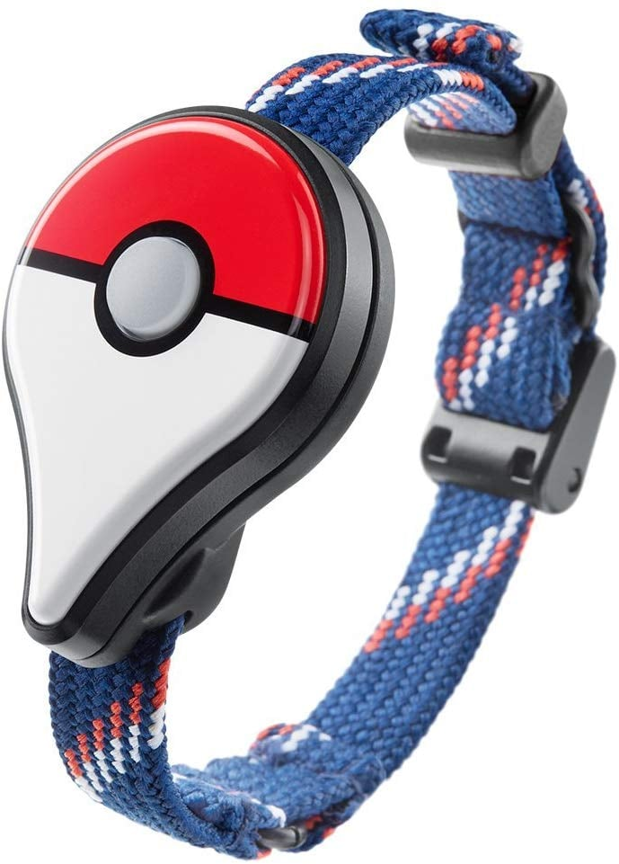 Nintendo Pokémon-Go Plus