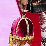 Fringe: Dolce & Gabbana
