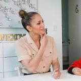 Jennifer Lopez's YouTube Video Interview With Her Twins 2019